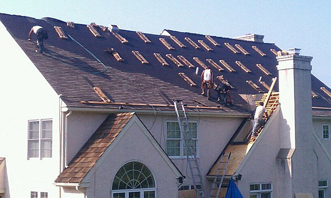 Dvc Roofing A Top Local Roofing Company Serving Both
