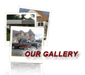 Our project gallery